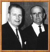 Gordon Lindsay met William Branham.