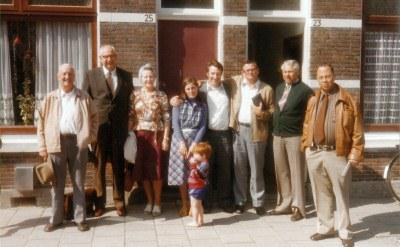Group photo 1977